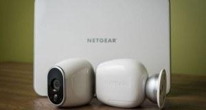 Netgear Arlo kamera serisini ayrı bir şirkete dönüştürüyor