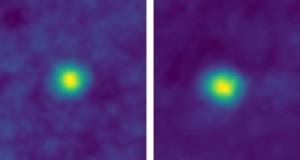 New Horizons rekor uzaklıkta mesafeden Dünya'nın fotoğrafını çekti