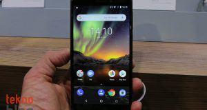 Nokia 6.1 Plus ismine Google'ın ARCore cihaz listesinde rastlandı
