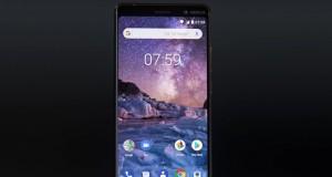 Nokia 7 Plus tanıtıldı: Qualcomm Snapdragon 660 işlemci, 6 inç ekran
