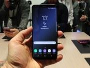 Samsung Galaxy S9 için yeni depolama alanı seçenekleri sunmaya hazırlanıyor