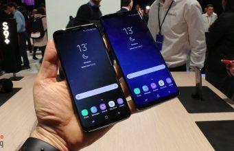 Galaxy S9 zayıf performansıyla Samsung'un 2018 karnesini etkileyebilir