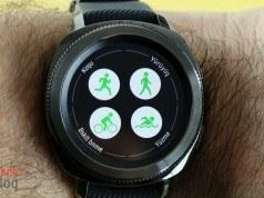 Samsung Gear Sport güncellemesi koşuculara yeni imkanlar sağlıyor