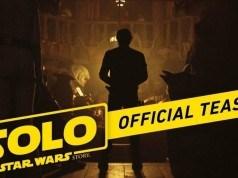 Solo: A Star Wars Story için hazırlanan ilk fragman yayınlandı