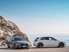 Yeni Mercedes A-Serisi bireysel araç paylaşımını kolaylaştırıyor