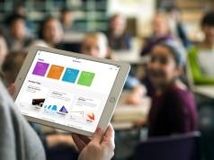 Apple Everyone Can Create programıyla öğrencilerin ufkunu açmayı hedefliyor