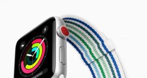 Apple Watch'a özel İlkbahar kayış koleksiyonu ve Nike kordonlar satışa çıkıyor
