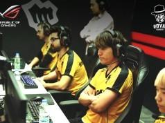 Asus ROG Royal Bandits espor kulübünün teknoloji ana sponsoru oldu