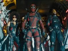 Yeni Deadpool 2 fragmanı X-Force'u tanıtıyor