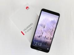 Video: Huawei P Smart Kutusundan Çıkıyor