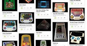 Internet Archive popüler taşınabilir cihaz oyunlarını çevrimiçi ortama taşıdı