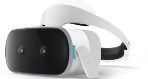 Lenovo Mirage Solo Daydream VR başlığı I/O 2018'den hemen sonra çıkıyor
