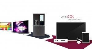 webOS açık kaynak sürümüyle TV'lerin ötesine geçecek