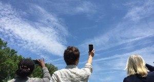 NASA veri doğrulaması için insanlardan çektikleri bulut fotoğraflarını istiyor