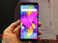 NUU Mobile G3 Ön İnceleme: Uygun fiyata üst sınıf tasarım