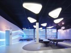Philips Li-Fi teknolojisini ofis ortamında test ediyor