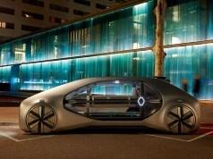 Renault EZ-GO konsept otomobil ile sürücüsüz yolcu taşıması yapacak