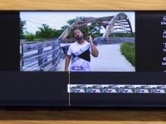 Samsung Movie Maker için Android P'nin çıkışıyla birlikte yolun sonu gelecek