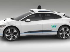 Waymo Jaguar ile birlikte sürücüsüz I-Pace'i test edecek