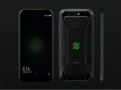 Black Shark oyun telefonu tanıtıldı: Snapdragon 845 işlemci, likit soğutma sistemi