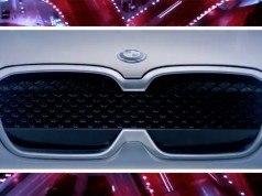 BMW iX3 tanıtımı öncesinde yeni bir ipucu daha verdi