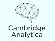 Cambridge Analytica dijital para çıkarmayı planlamış