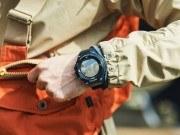 Casio WSD-F20A ile Wear OS saat seçeneklerini artırıyor