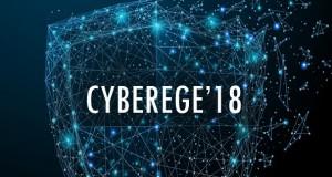 Ege bölgesinin en büyük siber güvenlik etkinliği CyberEge'18 12-13 Mayıs'ta