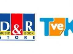 D&R mağazaları TveK'nın oluyor
