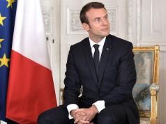 Fransa Cumhurbaşkanı Macron: Kötü uygulanan yapay zekâ demokrasiyi tehlikeye atabilir