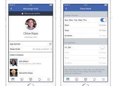 Messenger Kids kullanan çocuklar arkadaş ekleme sürecini başlatabilecek