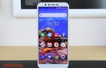 GM 8 için Android 8.1 Oreo güncellemesi dağıtıma çıktı