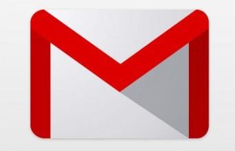 Gmail yeni tasarımı kullanıcılara sunmaya başladı