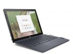HP Chromebook x2 ile iPad Pro'nun karşısına çıkıyor