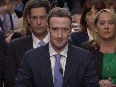 Mark Zuckerberg'in ABD Temsilciler Meclisi'nde verdiği ifadeden önemli satır başları
