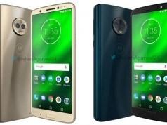 Motorola Moto G6 Plus Snapdragon 660 ile gelecek