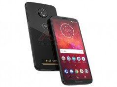 Motorola Moto Z3 Play taslağı tasarım ve kamera konusunda ipucu veriyor
