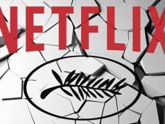 Netflix Cannes'da ödül kazanan iki filmin haklarını satın aldı