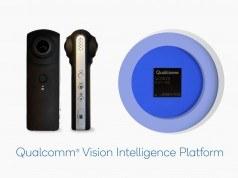 Qualcomm Vision Intelligence Platform ile kameraları daha akıllı yapacak