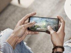 256 GB kapasiteli Samsung Galaxy S9+ Türkiye'de