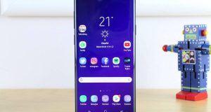 Samsung Galaxy S9+ İncelemesi