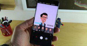 Samsung Galaxy S9 ve S9+'a yeni Disney AR Emoji'leri geliyor