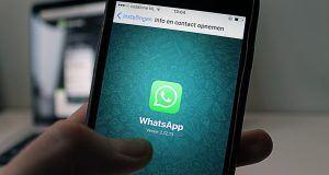 WhatsApp yazılım hatası engellemeleri geçersiz kılıyor