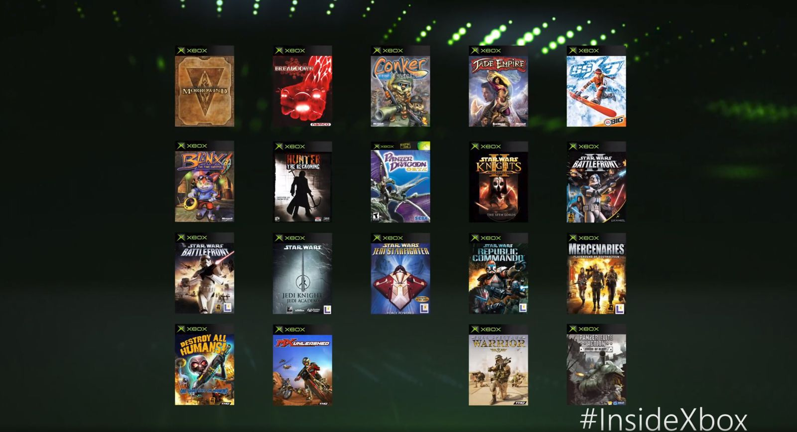 X Box Games For The Orginal : Microsoft yeni xbox orijinal oyununu one a getiriyor