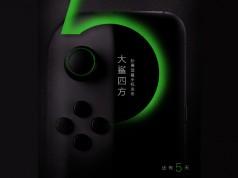 Xiaomi destekli oyun telefonu Black Shark'a ait yeni fotoğraflar ortaya çıktı