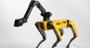 Boston Dynamics SpotMini robot köpeğini 2019'da piyasaya sürecek