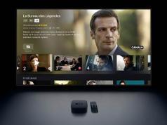 Fransız kablo TV operatörü Canal+ abonelerine Apple TV 4K veriyor