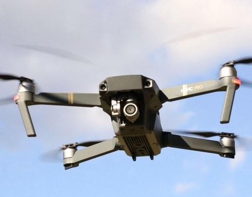 Microsoft DJI ile birlikte drone'ları Windows 10'a bağlayacak