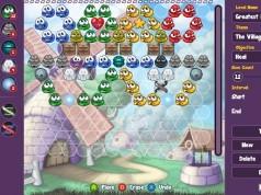 Doughlings: Arcade Steam'de dağıtıma sunuluyor