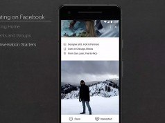 Facebook çöpçatan servisiyle Tinder'a rakip oluyor